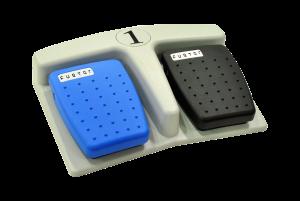 Wireless Footswitch - Side 1