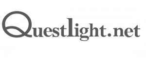 Questlight Logo Sin Petalos